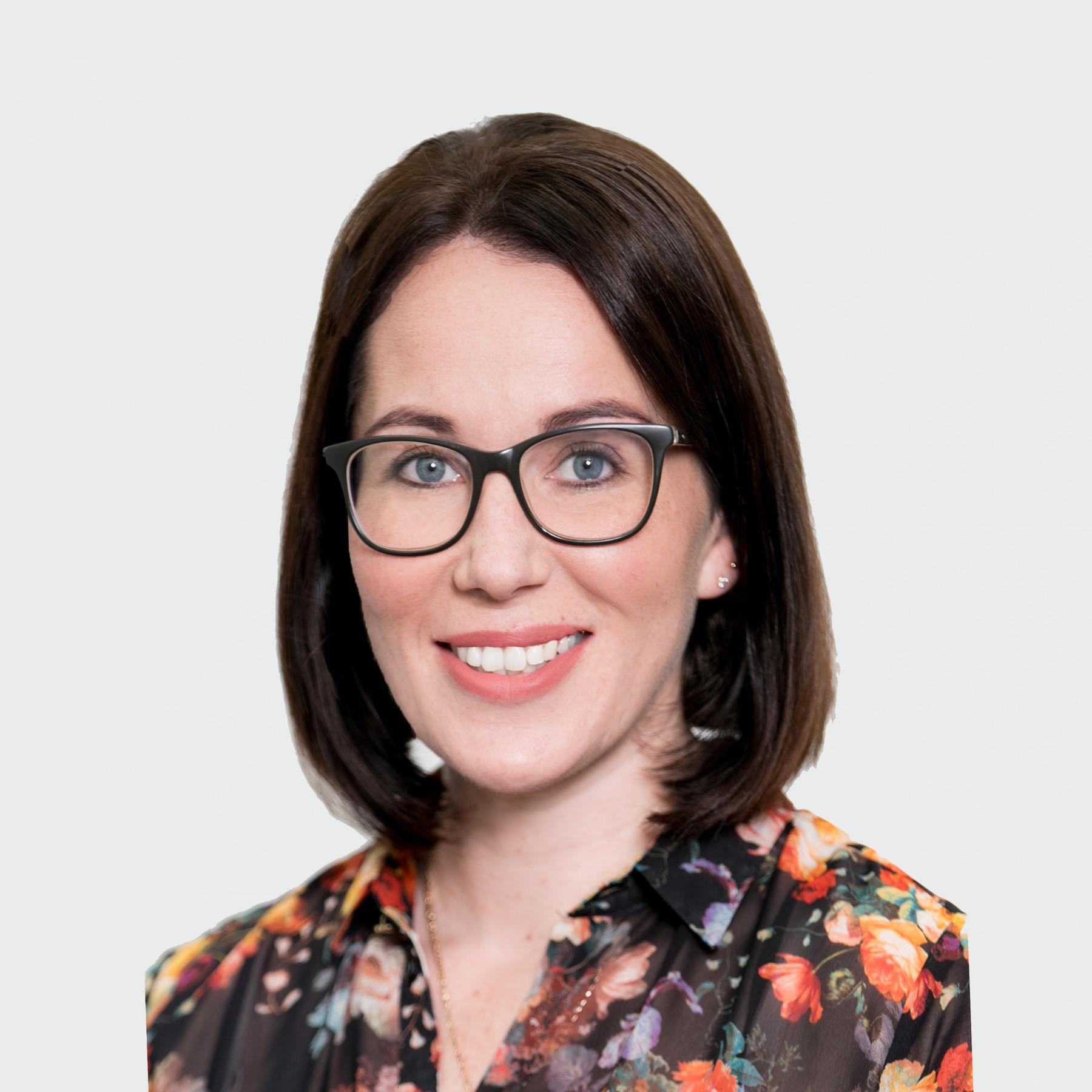 Rebecca Swanson - Virtue Consulting